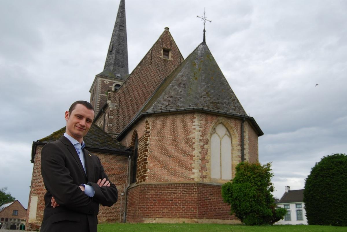 Kerk Meensel loopt 180.000 euro subsidiemis